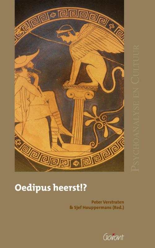 Cover Oedipus heerst!?