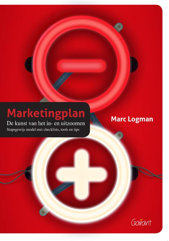 Cover Marketingplan