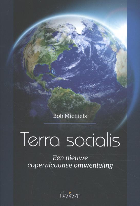 Cover Terra socialis
