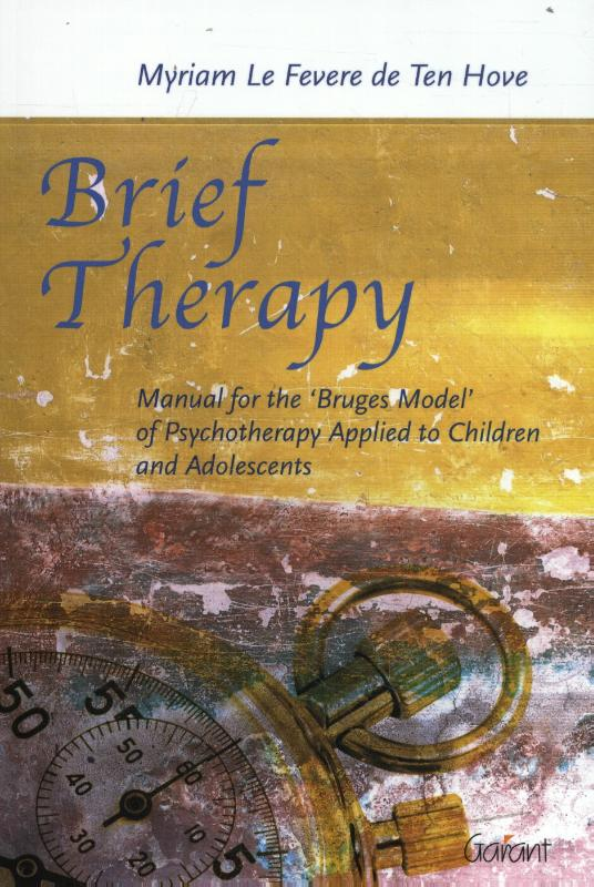 Cover Brief Therapy