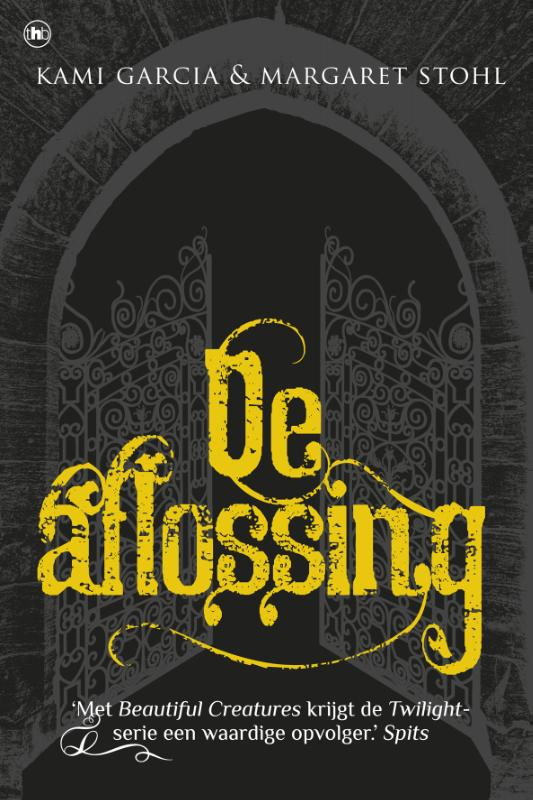 Cover De aflossing