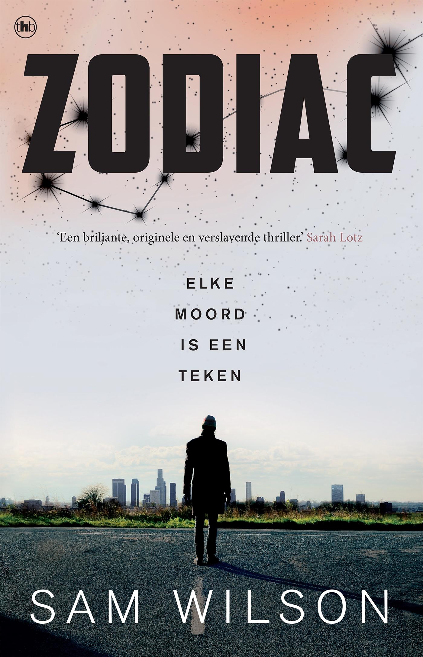 Cover Zodiac