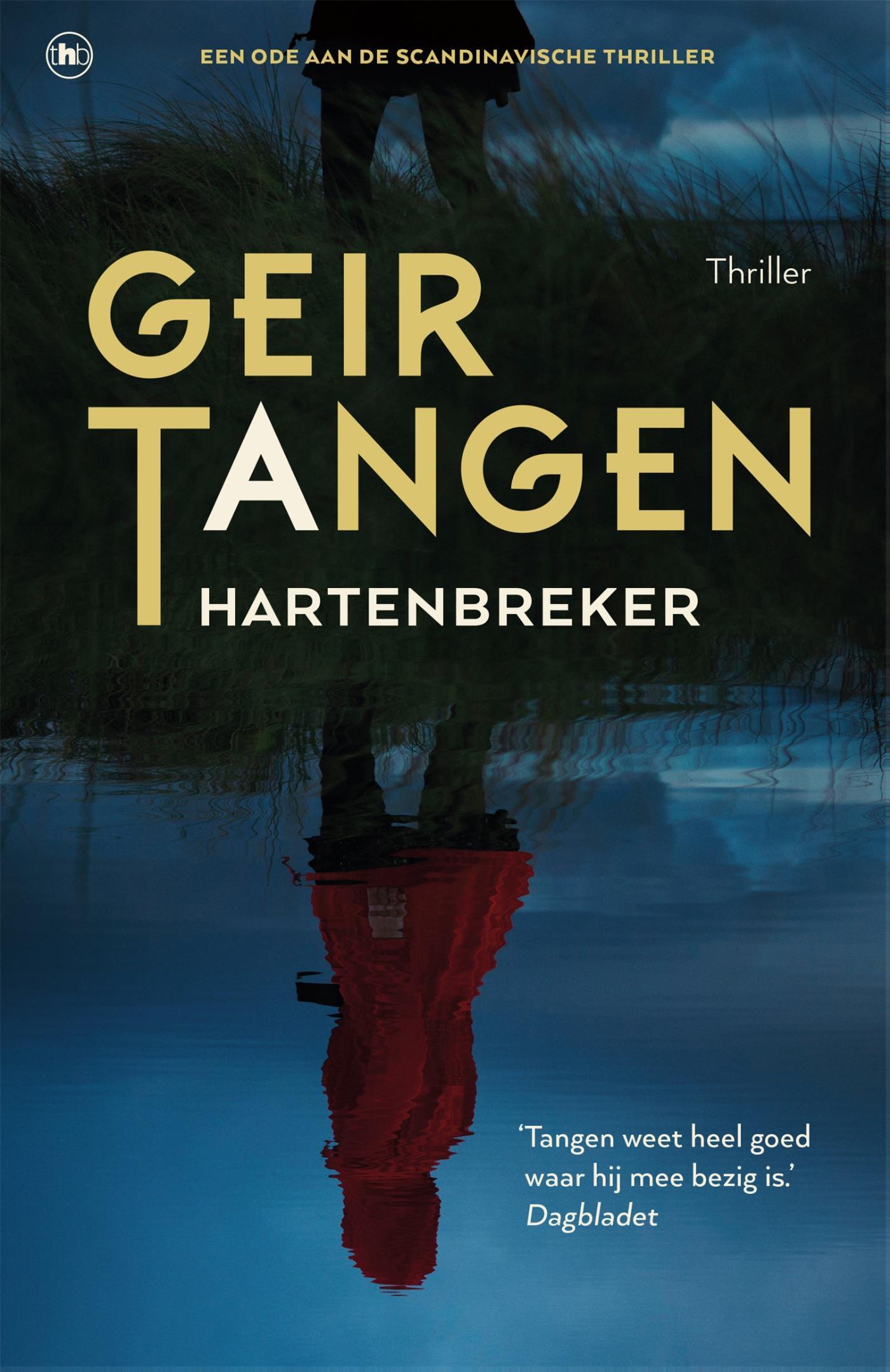 Cover Hartenbreker