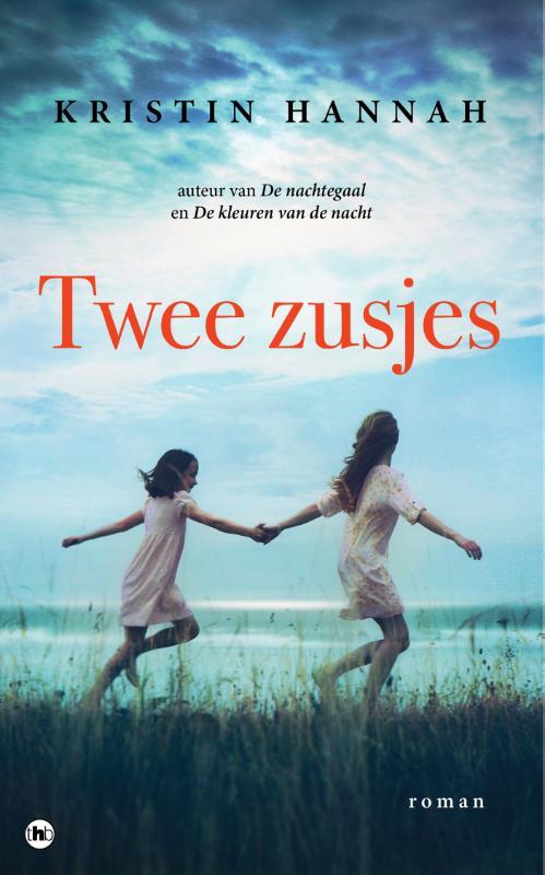 Cover Twee zusjes