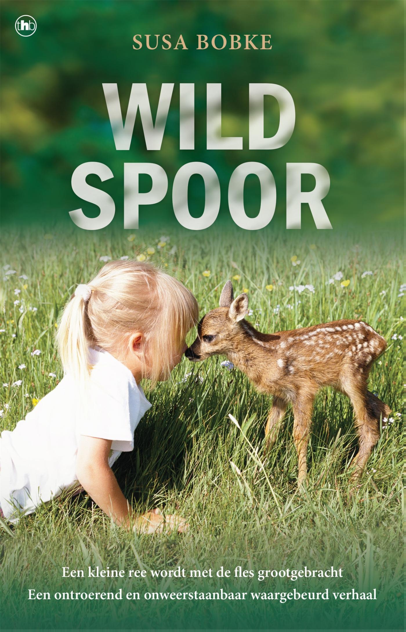 Cover Wildspoor