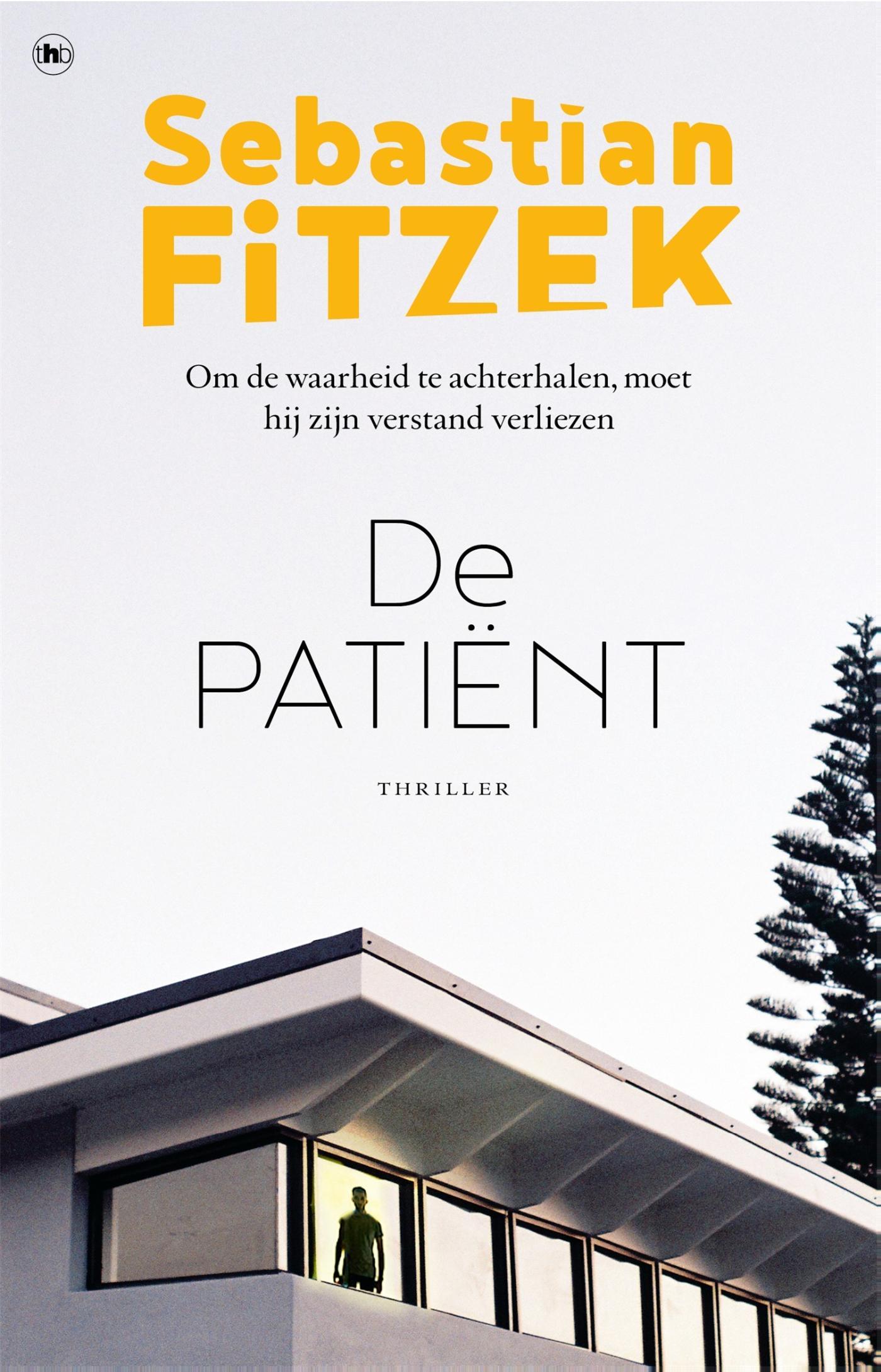 Cover De patiënt