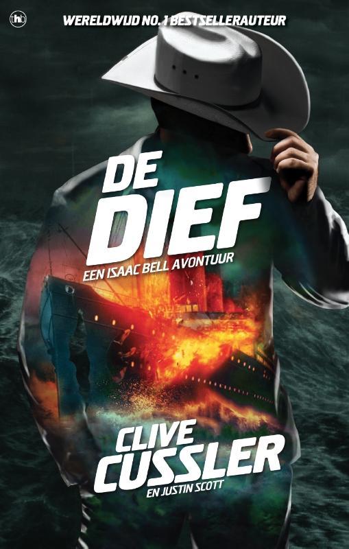 Cover De dief