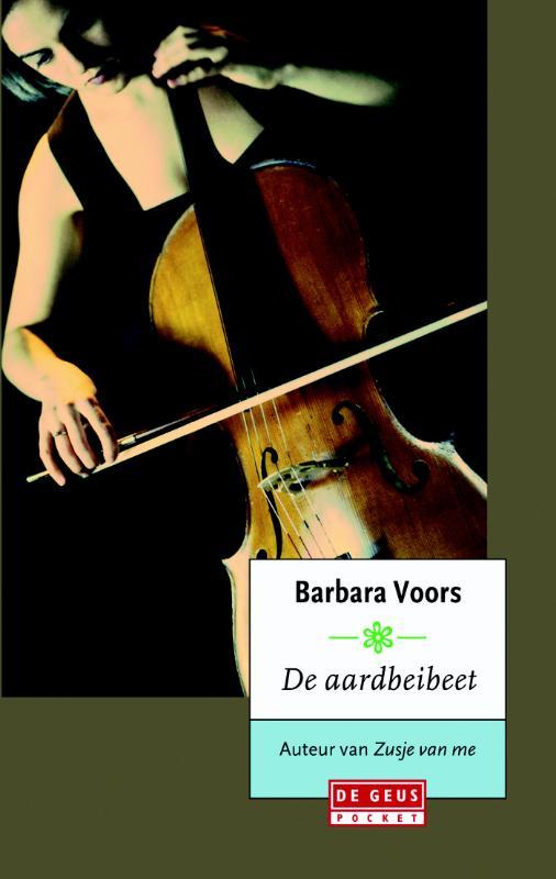 Cover De aardbeibeet