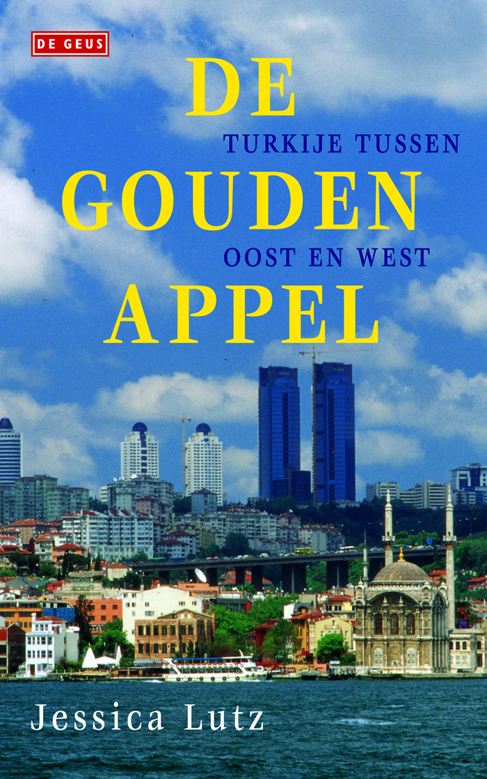Cover De gouden appel