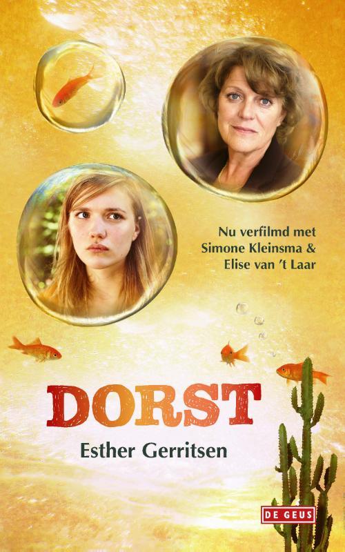Cover Dorst