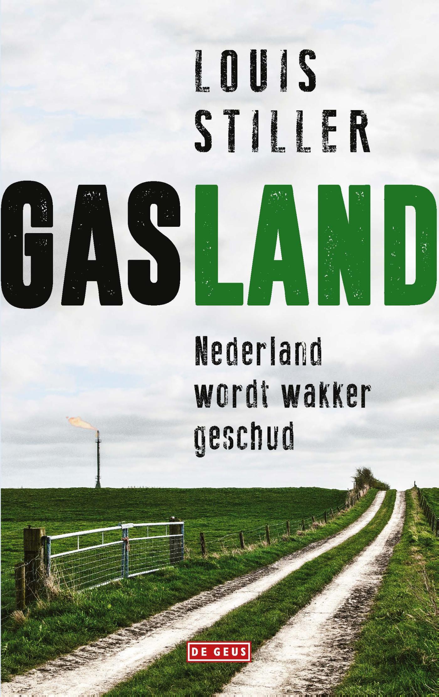 Cover Gasland