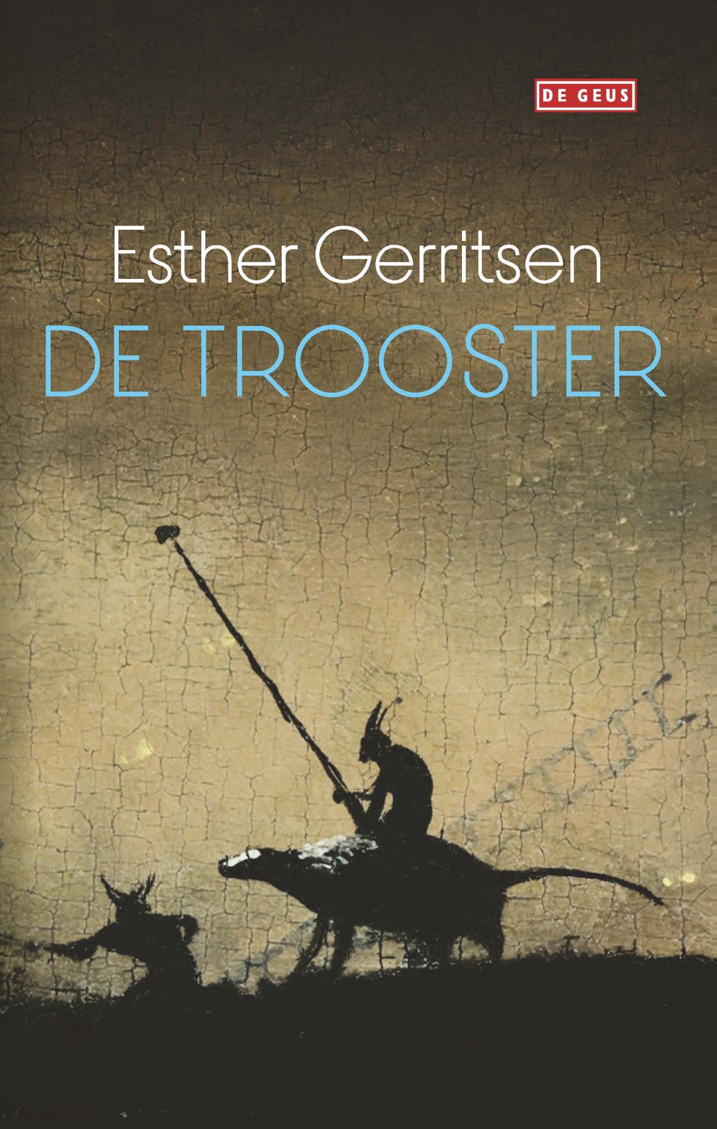 Cover De trooster