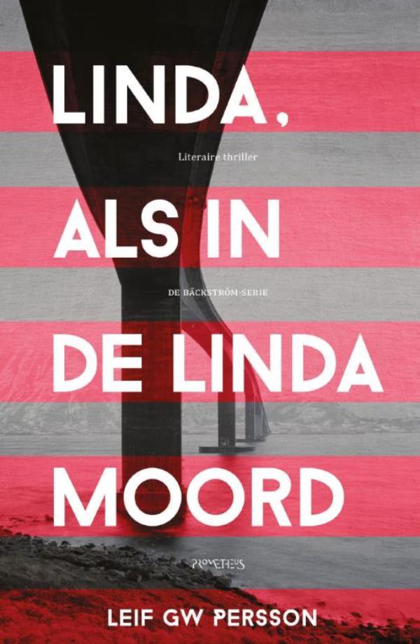 Cover Linda, als in de Linda-moord