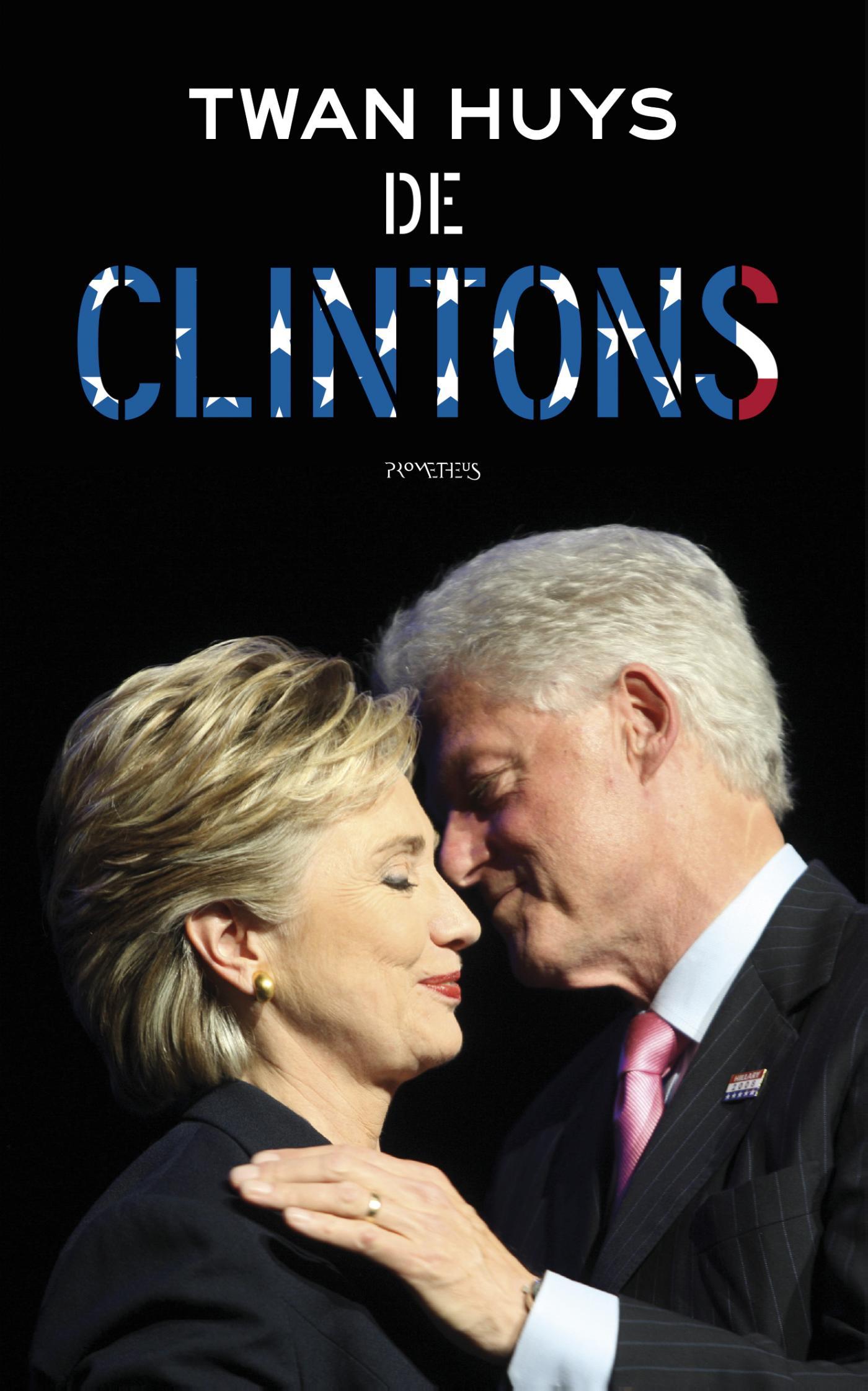 Cover De Clintons