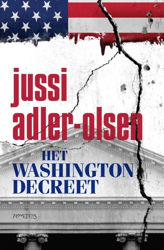 Cover Het Washington decreet