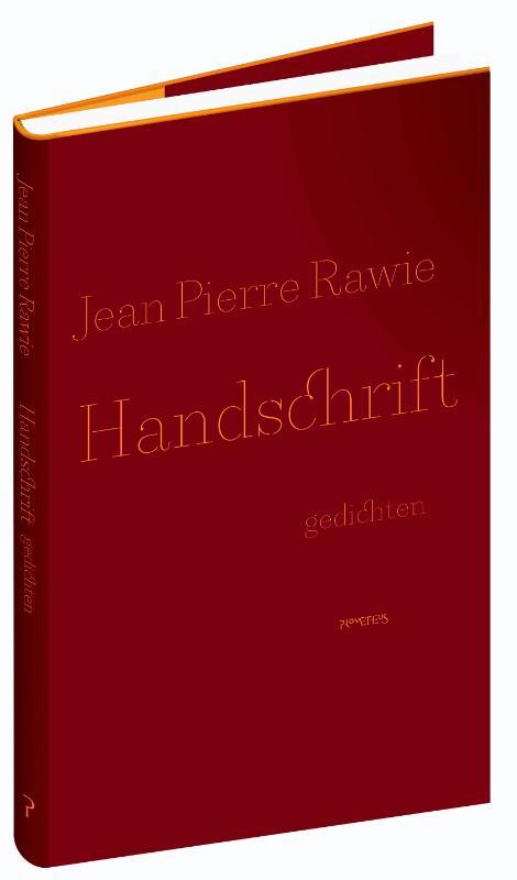Cover Handschrift