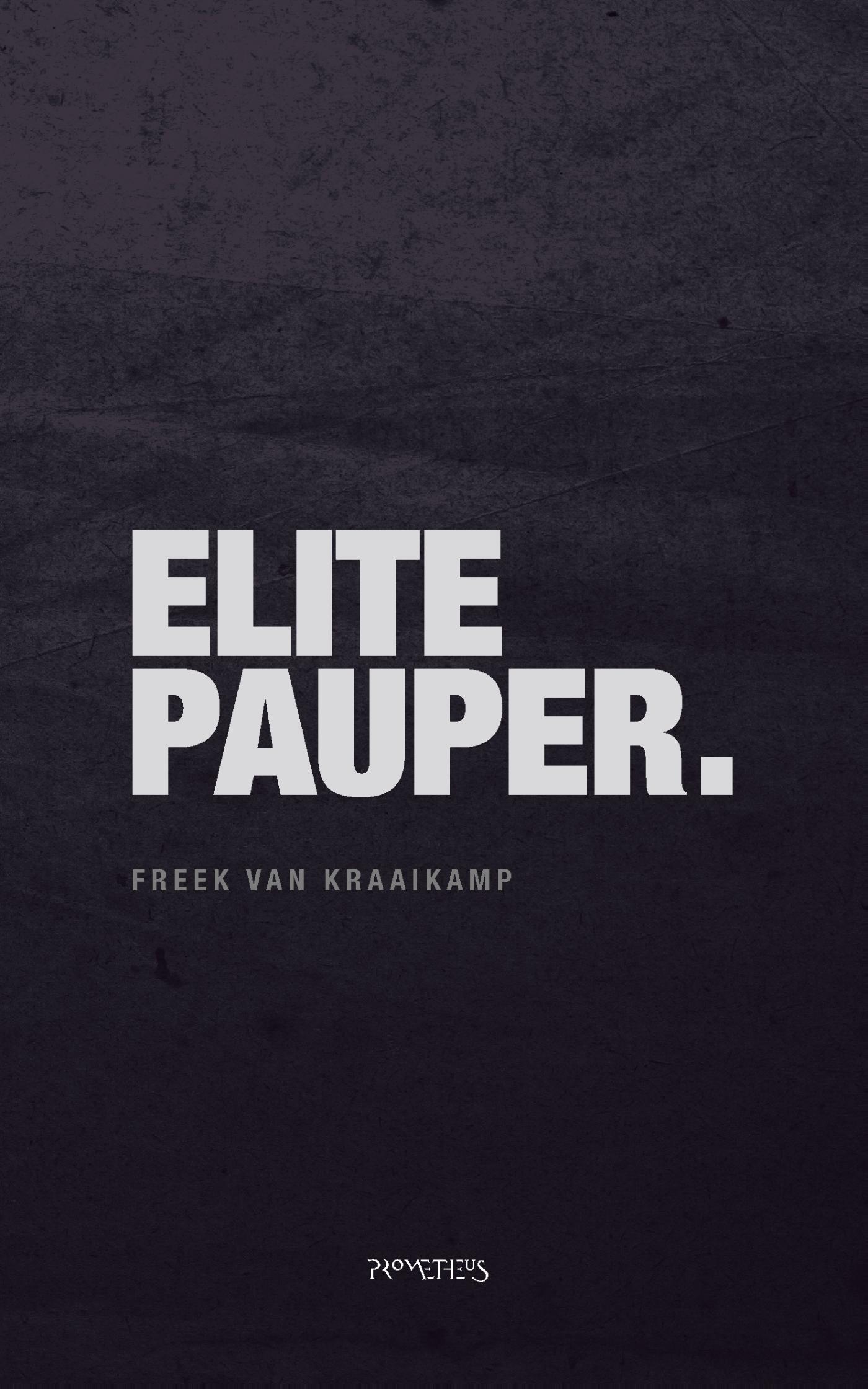 Cover Elitepauper