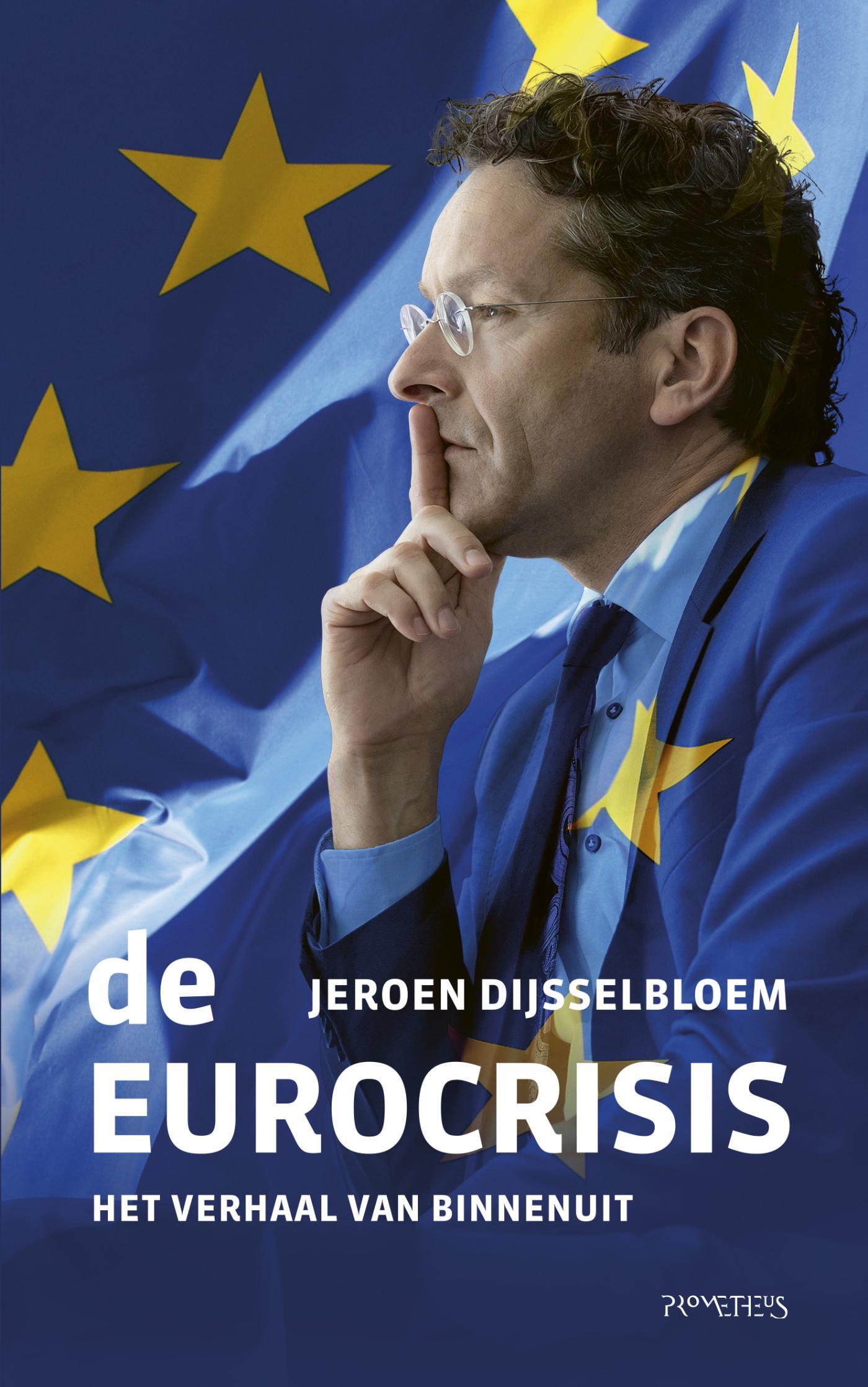 Cover De Eurocrisis