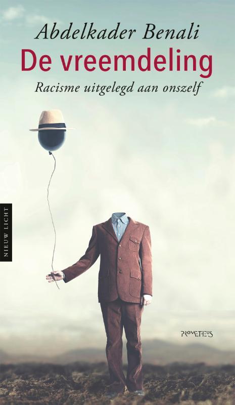 Cover De vreemdeling