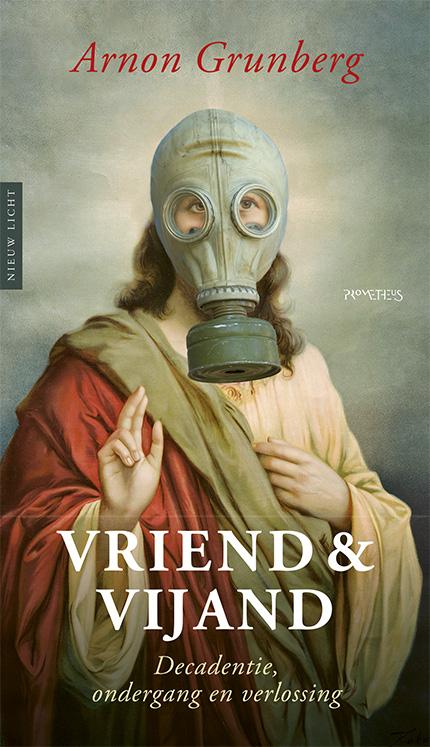 Cover Vriend & vijand