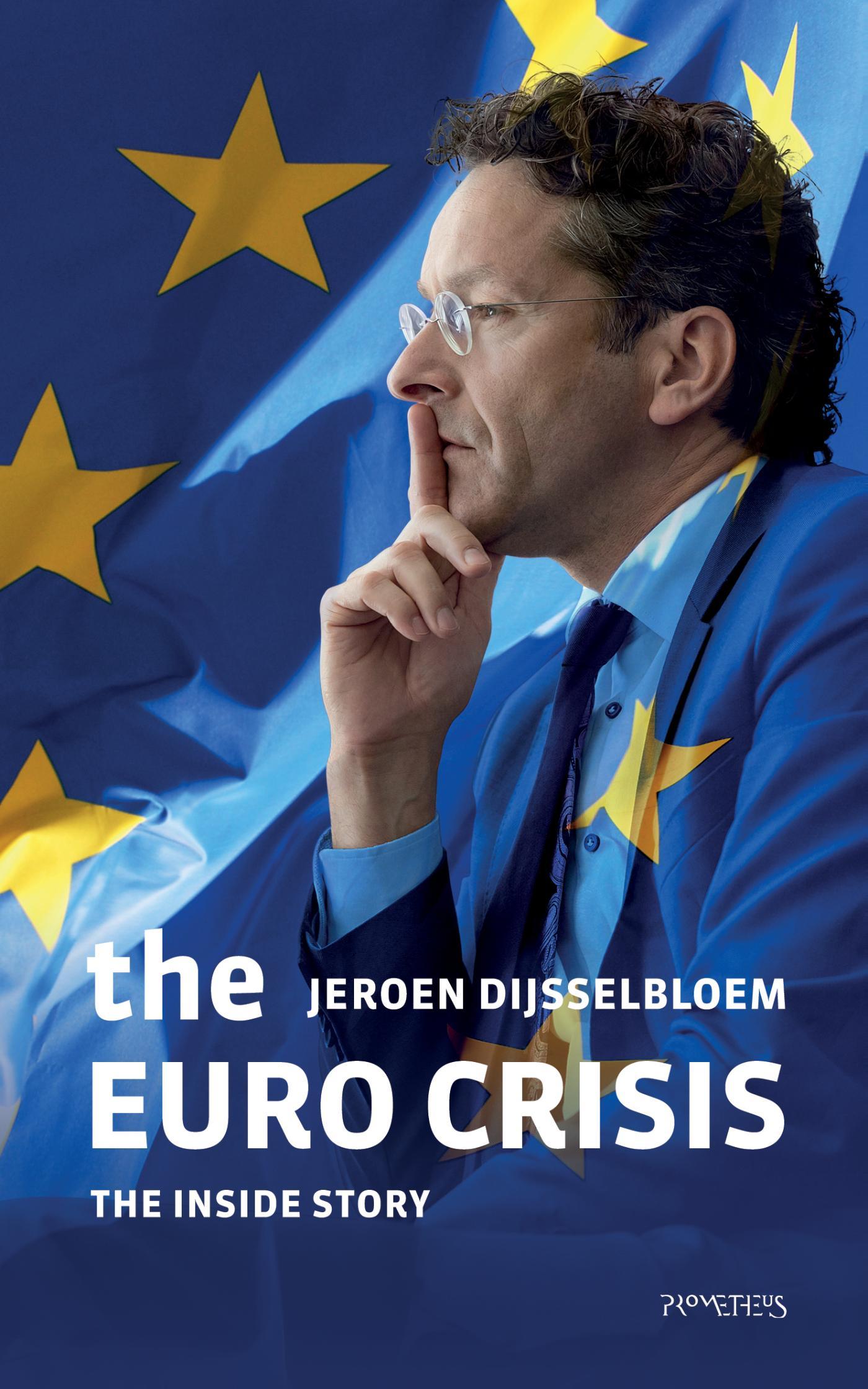 Cover The Euro Crisis