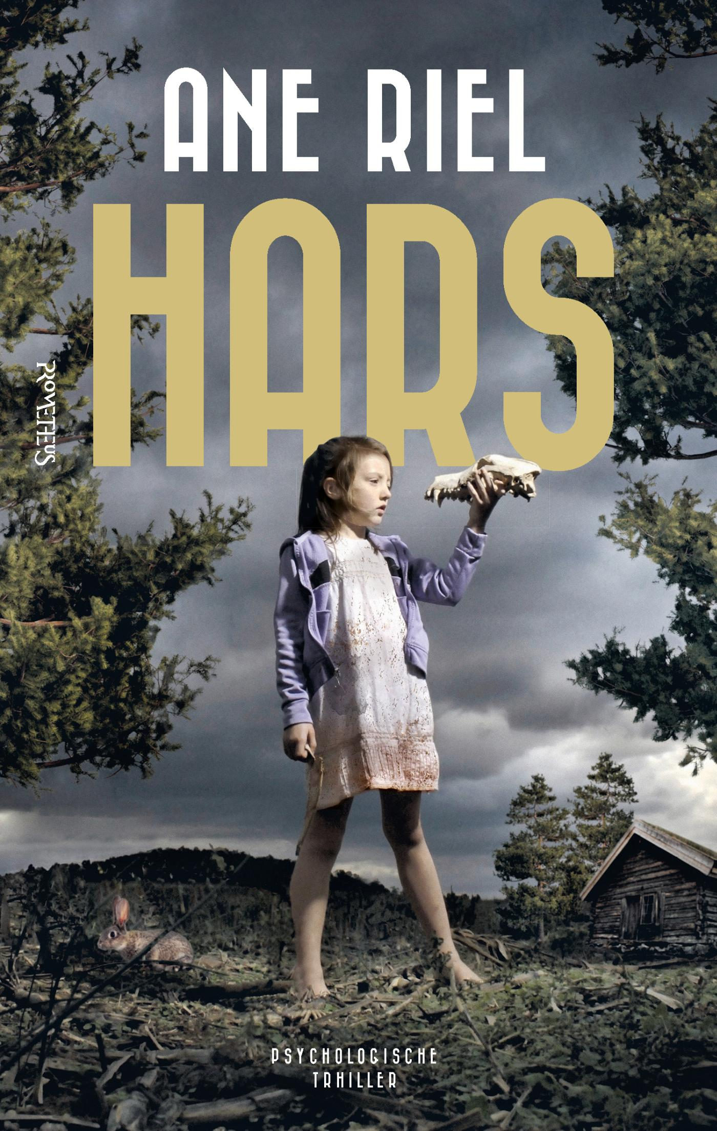 Cover Hars