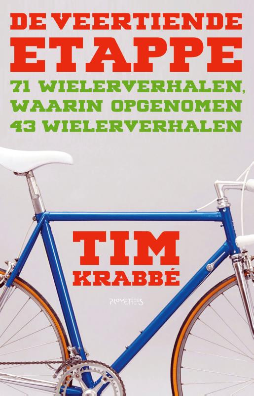 Cover De veertiende etappe