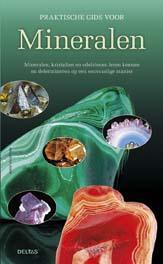 Cover Praktische gids voor mineralen