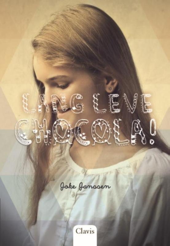 Cover Lang leve chocola!