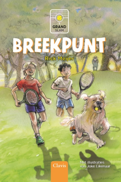 Cover Breekpunt