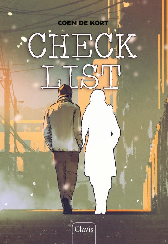Cover Checklist