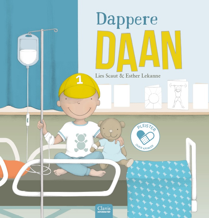 Cover Dappere Daan
