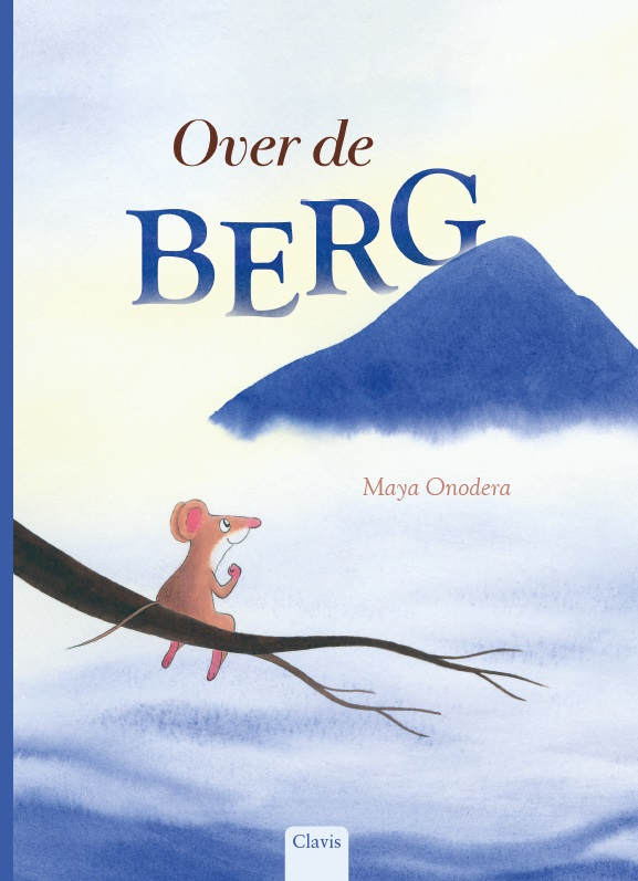Cover Over de berg