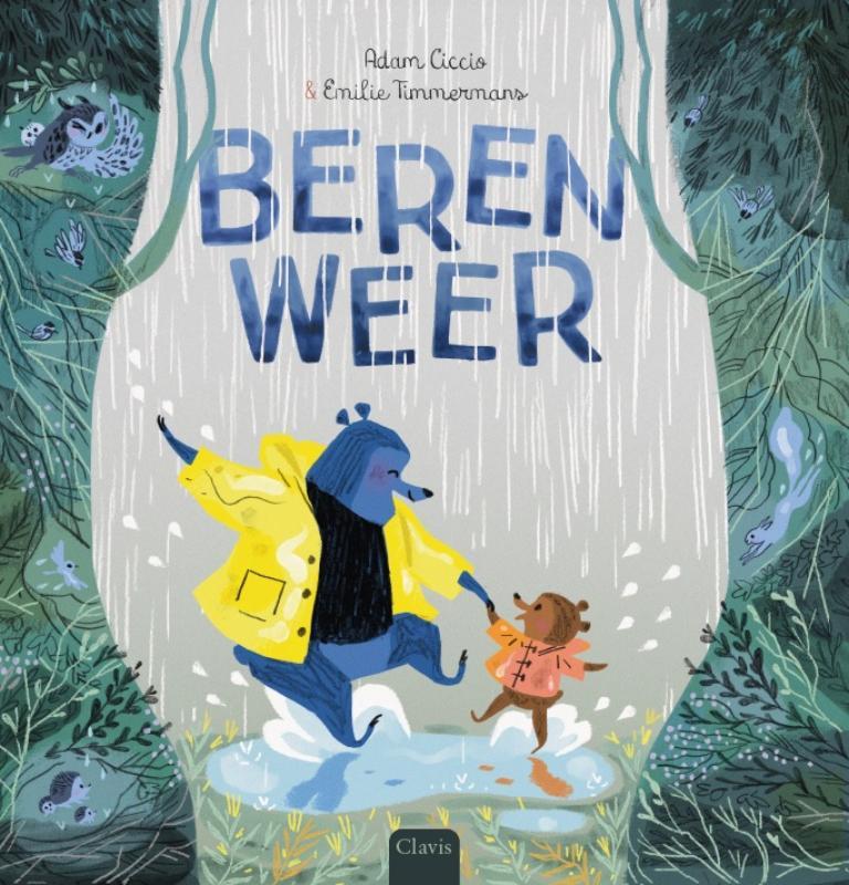Cover Berenweer