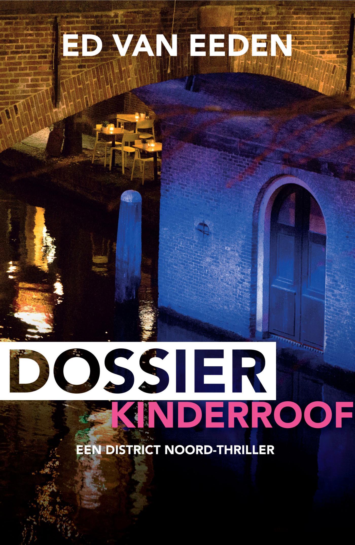 Cover Dossier Kinderroof