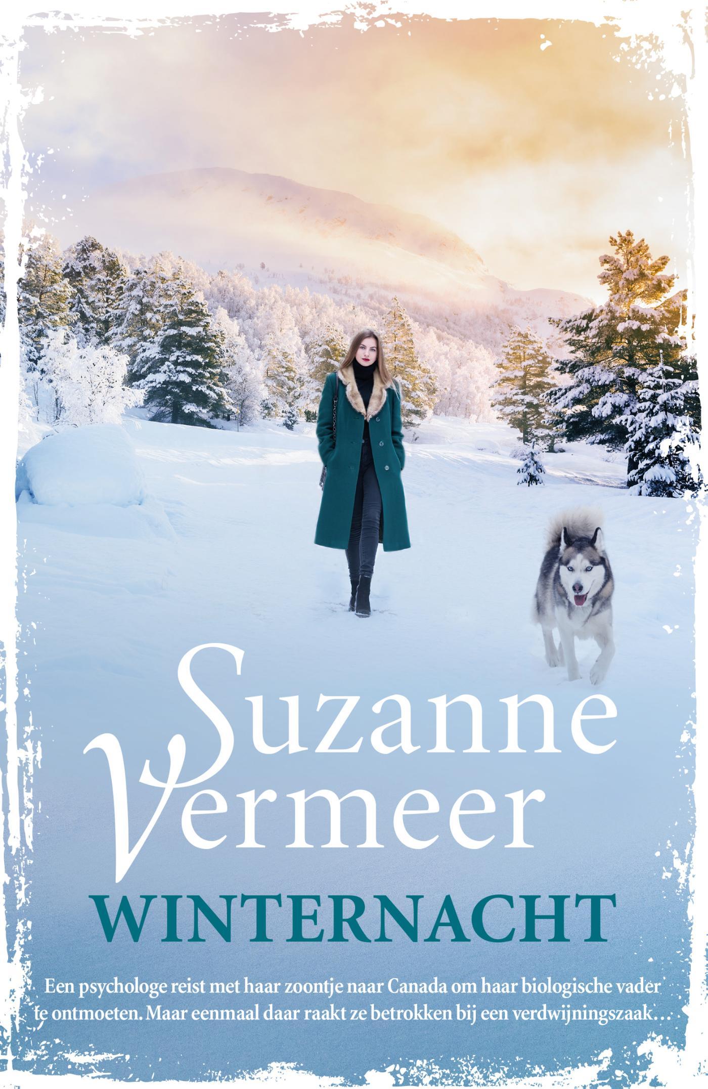 Cover Winternacht