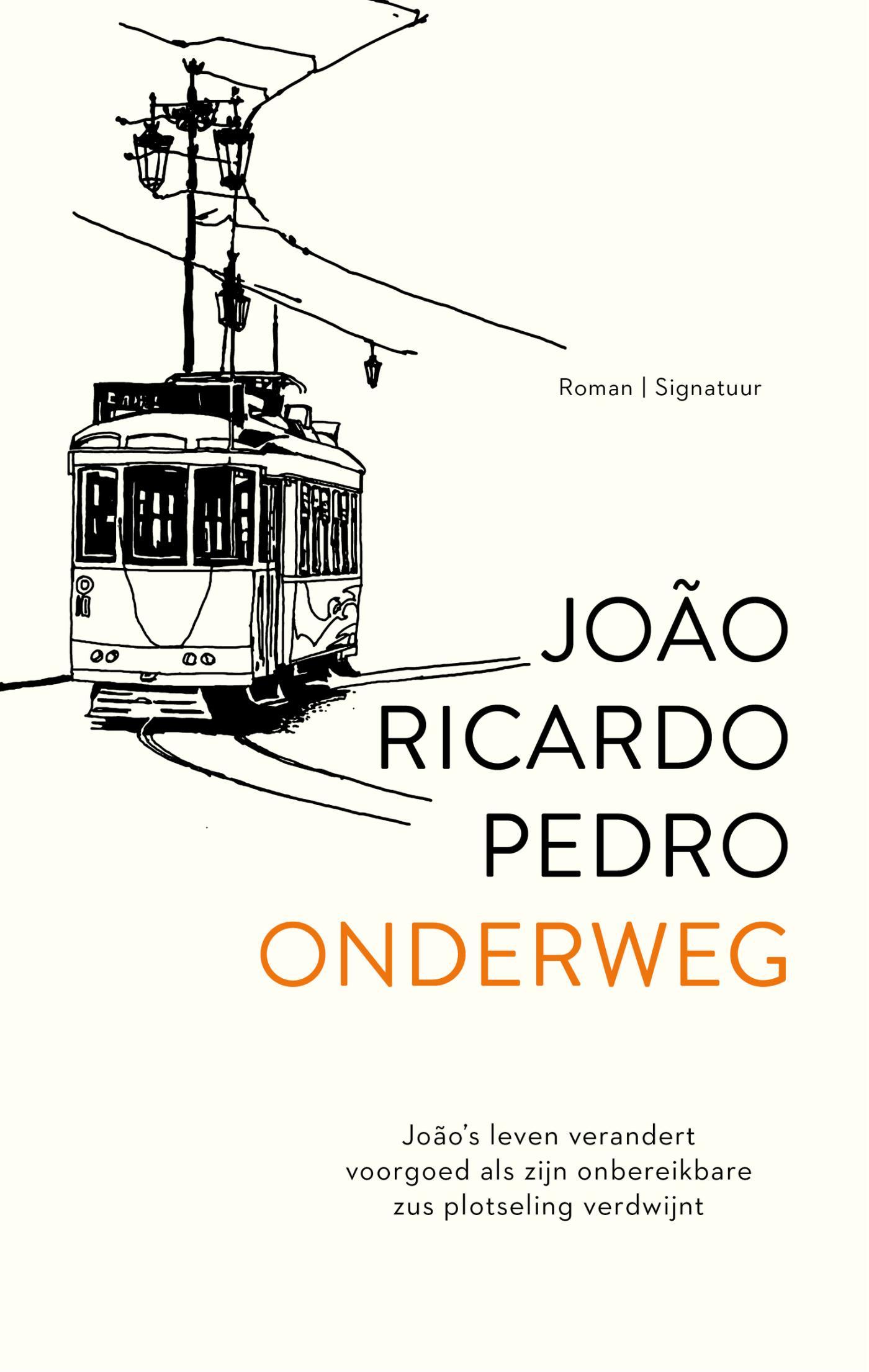 Cover Onderweg