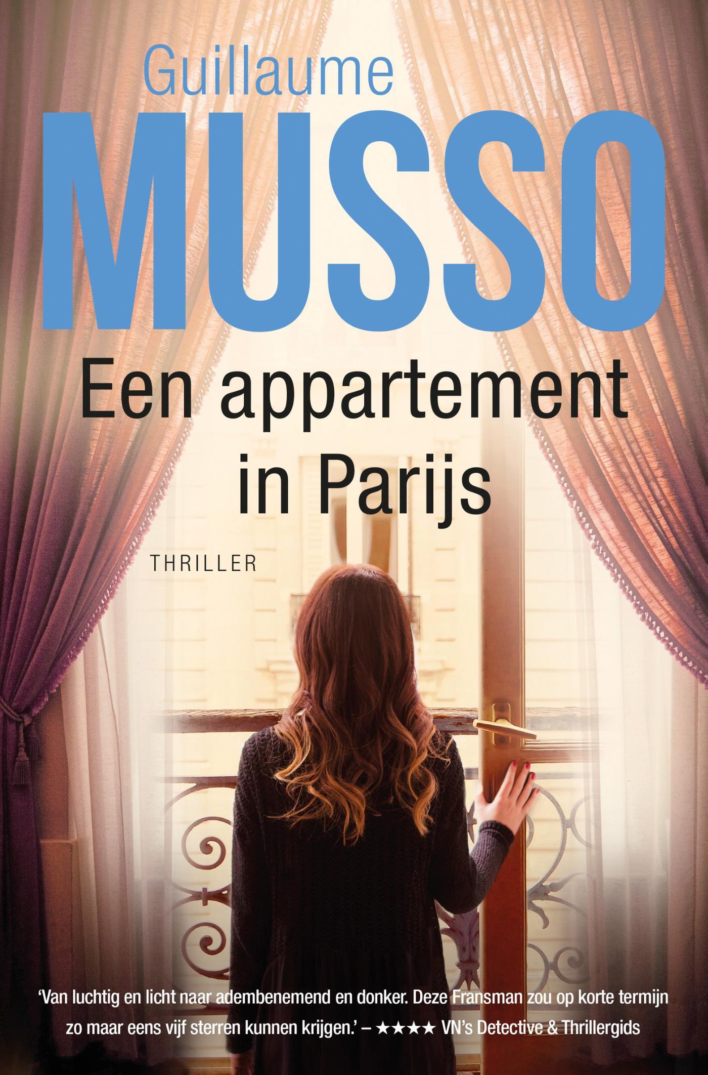 Musso Bericht Uit Parijs.Boek Bericht Uit Parijs Geschreven Door Guillaume Musso