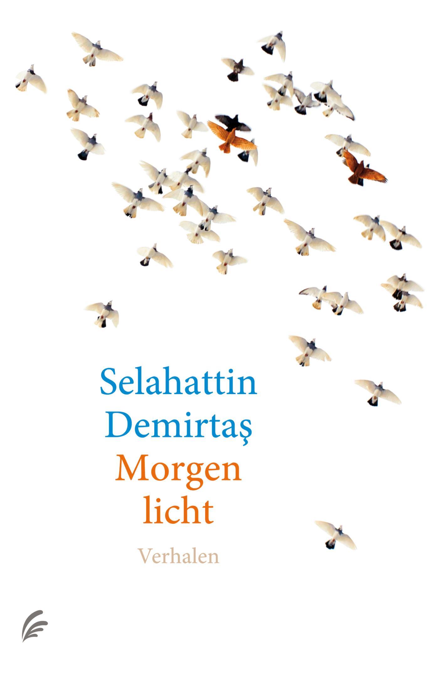 Cover Morgenlicht