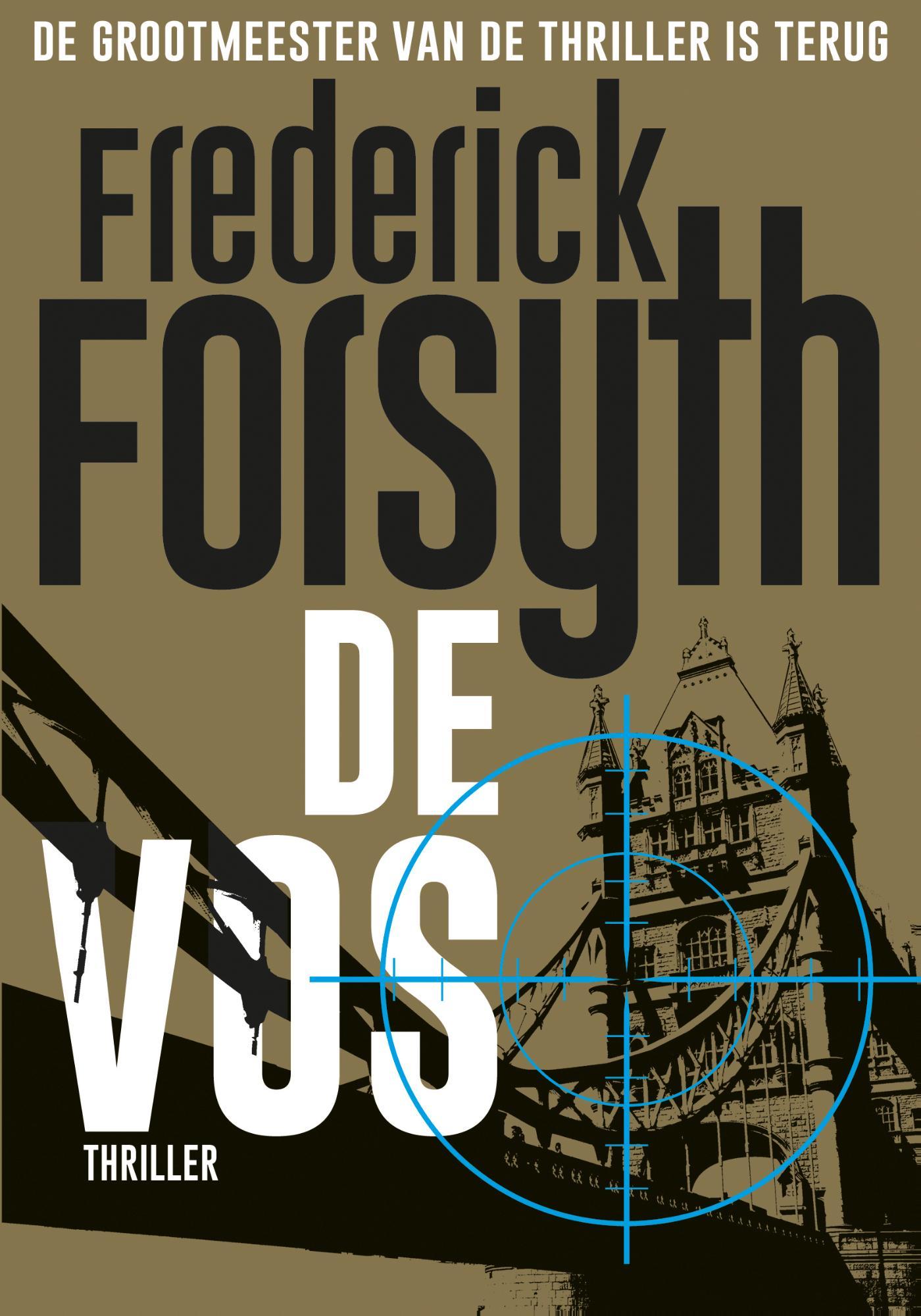 Cover De Vos