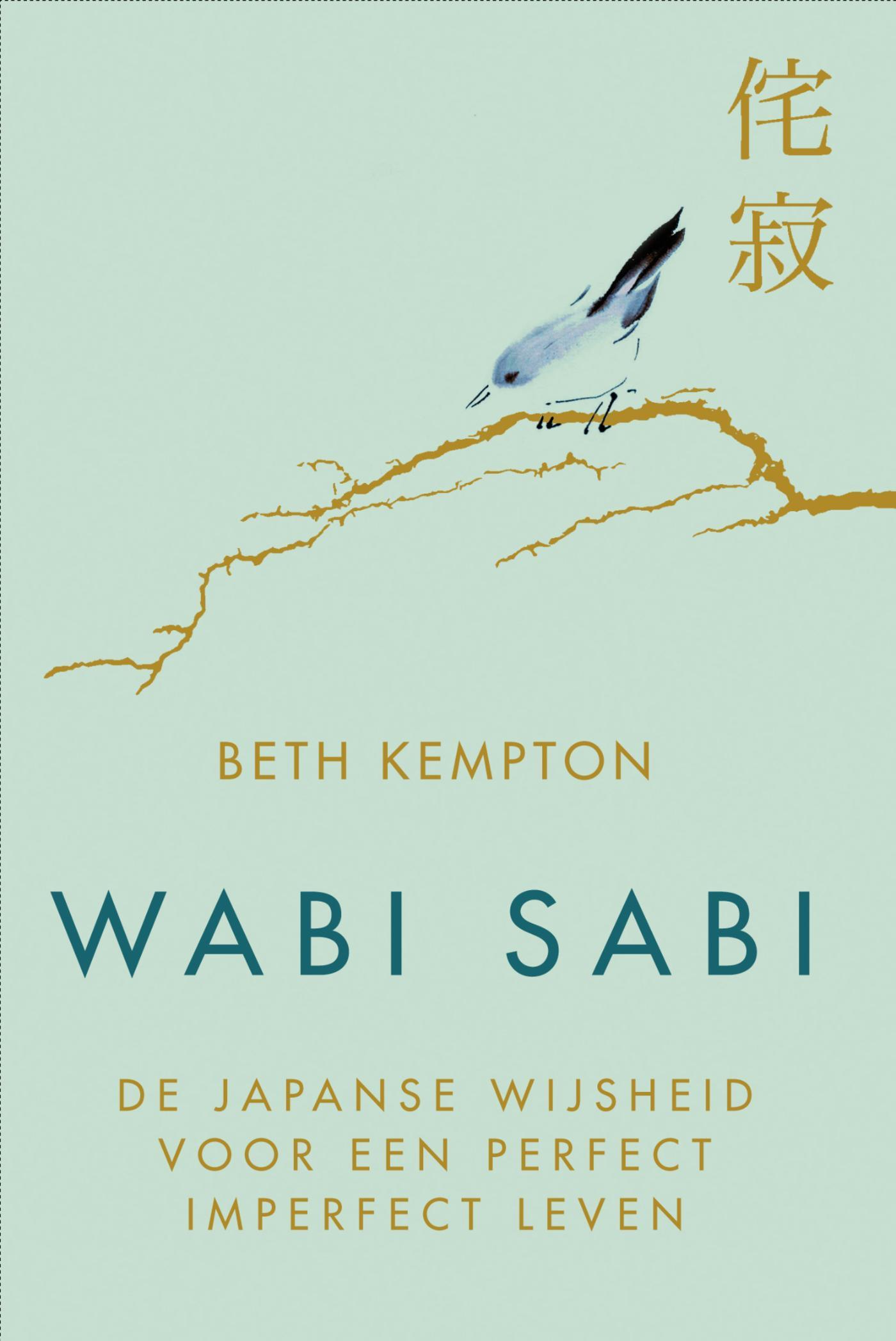 Cover Wabi sabi
