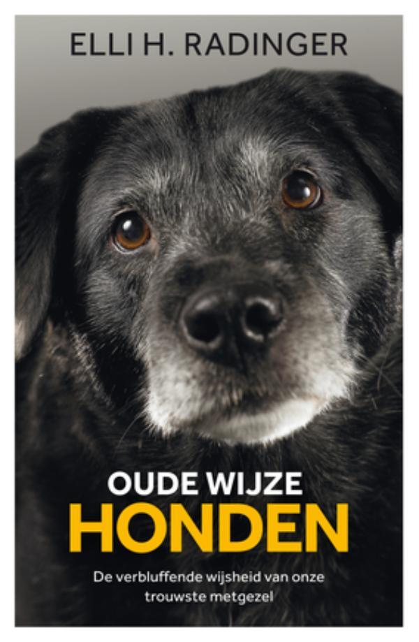Cover Oude wijze honden