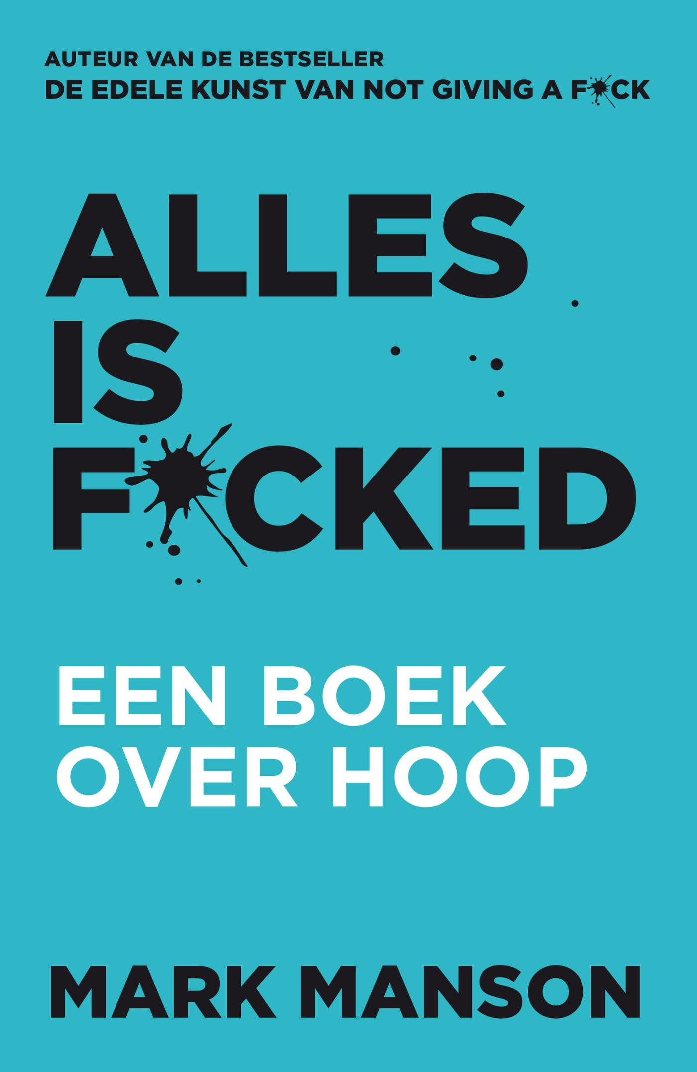 Cover Alles is f*cked