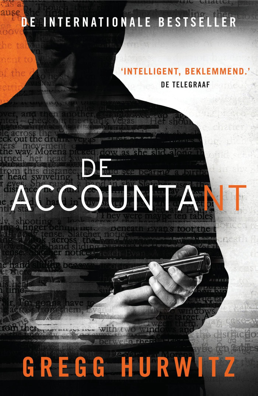 Cover De accountant