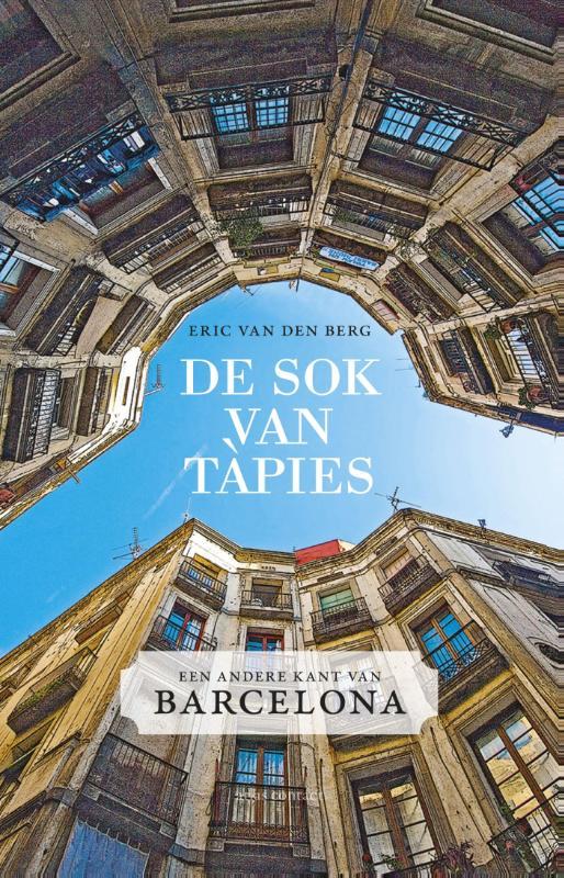 Cover De sok van Tapies