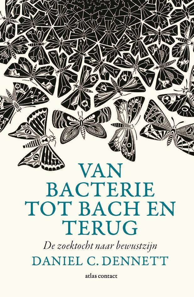 Cover Van bacterie naar Bach en terug