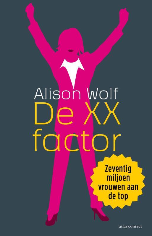 Cover De XX factor