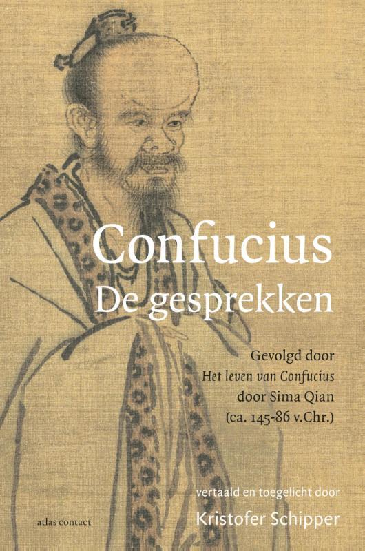 Cover Confucius