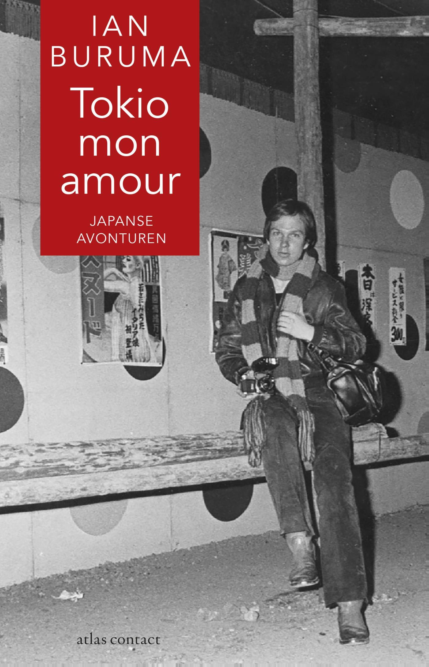 Cover Tokio mon amour
