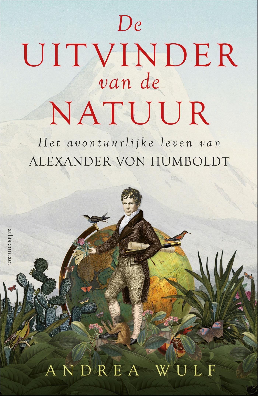 Cover De uitvinder van de natuur